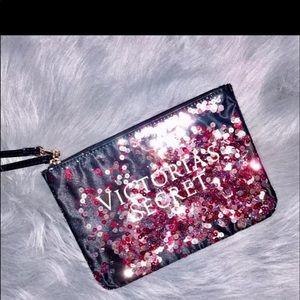 Victoria's Secret Tote And wristlet
